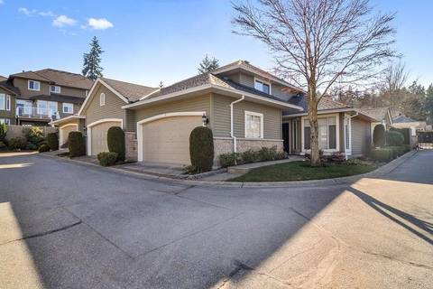 Townhouse for sale at 2672 151 St Unit 1 Surrey British Columbia - MLS: R2446991