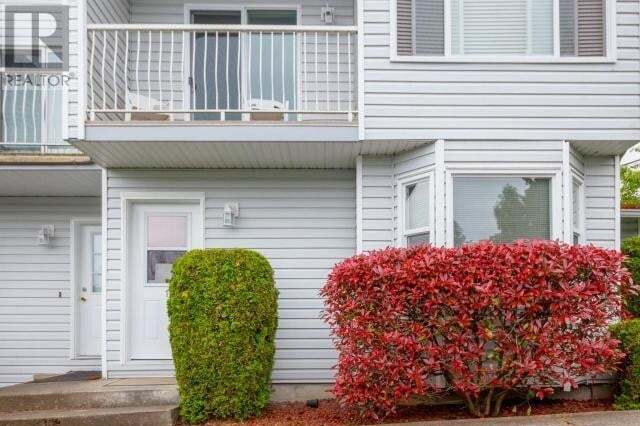 Townhouse for sale at 274 Harwell Rd Unit 1 Nanaimo British Columbia - MLS: 468917