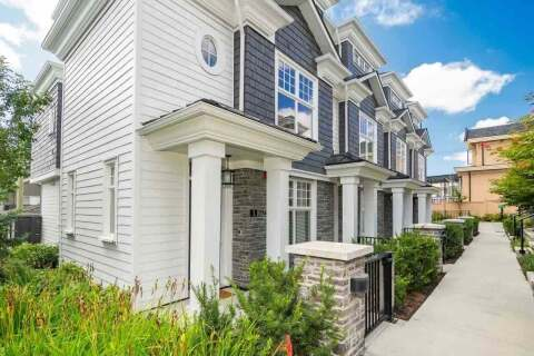 Townhouse for sale at 274 62nd Ave W Unit 1 Vancouver British Columbia - MLS: R2490322