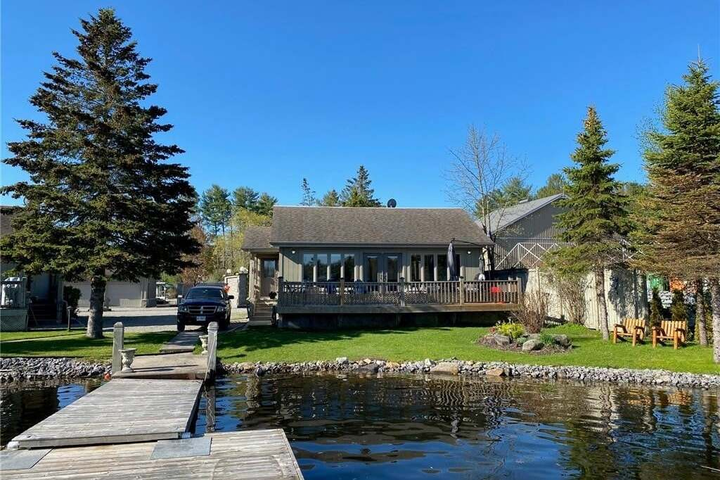 House for sale at 2849 Honey Harbour Rd Unit 1 Honey Harbour Ontario - MLS: 262675