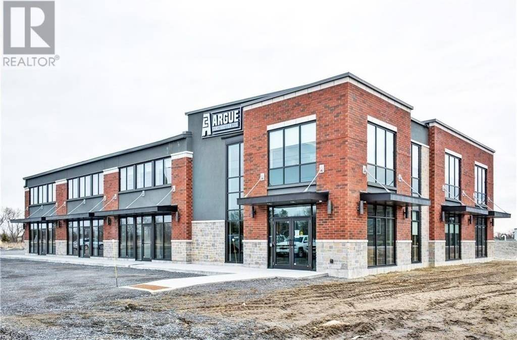 Commercial property for lease at 2900 Carp Rd Apartment 1 Ottawa Ontario - MLS: 1184953