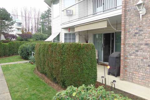 Townhouse for sale at 2901 Trafalgar St Unit 1 Abbotsford British Columbia - MLS: R2396299