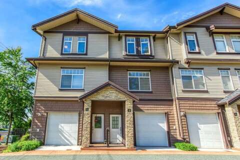 Townhouse for sale at 2950 Lefeuvre Rd Unit 1 Abbotsford British Columbia - MLS: R2459725