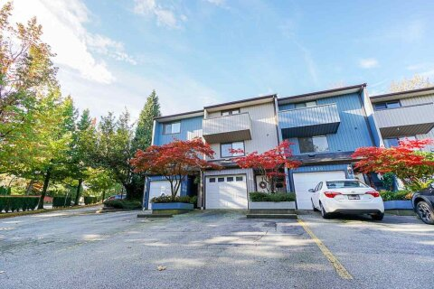 Townhouse for sale at 2970 Mariner Wy Unit 1 Coquitlam British Columbia - MLS: R2519580