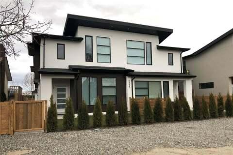 Townhouse for sale at 2973 Conlin Ct Unit 1 Kelowna British Columbia - MLS: 10201766