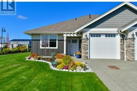 Townhouse for sale at 2991 Beach Dr North Unit 1 Campbell River British Columbia - MLS: 453976