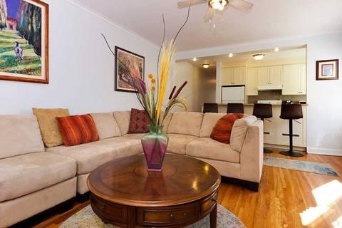 Property for rent at 2995 Dundas St Unit 1 Toronto Ontario - MLS: W4638971