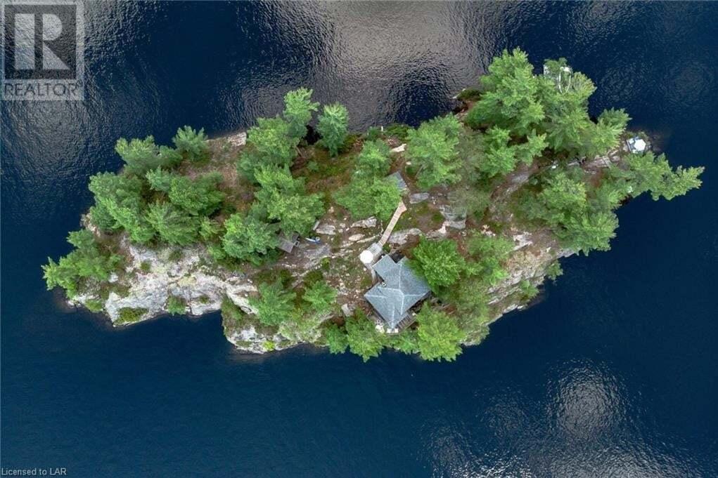 House for sale at 1 2gl (gull) Is Gravenhurst Ontario - MLS: 279822