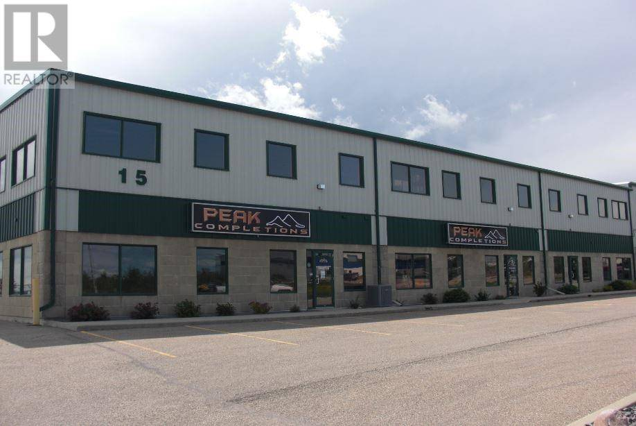 Commercial property for lease at 15 Burnt Bluff St Apartment 1-3 Red Deer Alberta - MLS: ca0174875