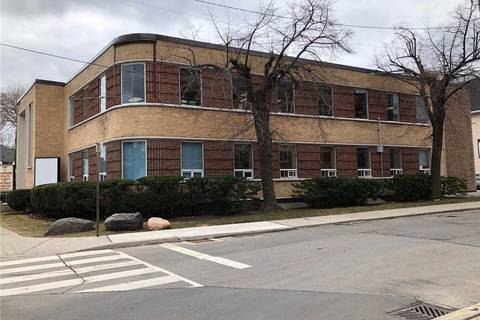 Commercial property for lease at 848 Main St Apartment 1-3 Hamilton Ontario - MLS: X4420993