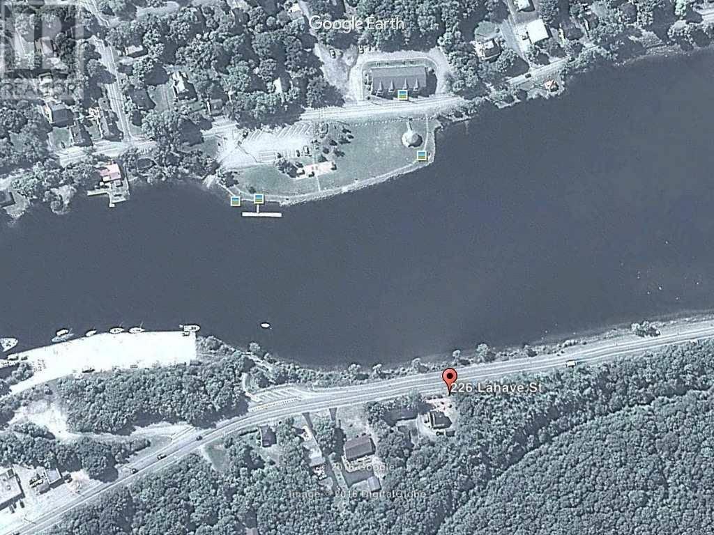 Residential property for sale at 3 Lahave St Unit 1 Bridgewater Nova Scotia - MLS: 201924340