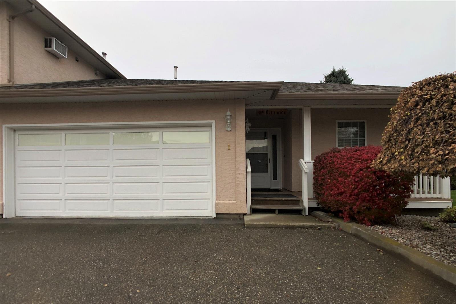Townhouse for sale at 303 Regent Ave Unit 1 Enderby British Columbia - MLS: 10218573
