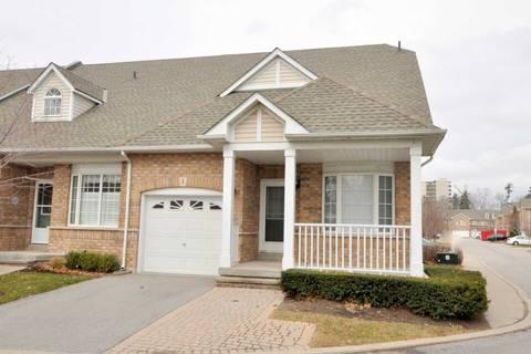 Condo for sale at 3045 New St Unit 1 Burlington Ontario - MLS: W4718958