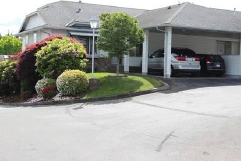 Townhouse for sale at 3055 Trafalgar St Unit 1 Abbotsford British Columbia - MLS: R2370570