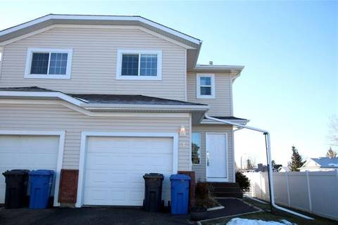 Townhouse for sale at 309 3 Ave Unit 1 Irricana Alberta - MLS: C4247300