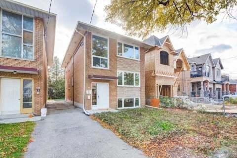 Townhouse for rent at 31 Elma St Unit 1 Toronto Ontario - MLS: W4870514