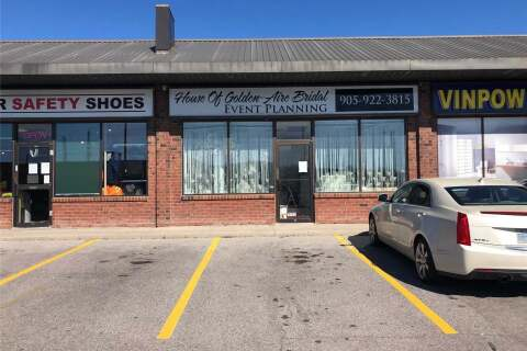 Commercial property for lease at 310 Bloor St Apartment 1 Oshawa Ontario - MLS: E4919421