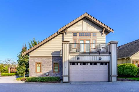 Townhouse for sale at 3109 161 St Unit 1 Surrey British Columbia - MLS: R2366225
