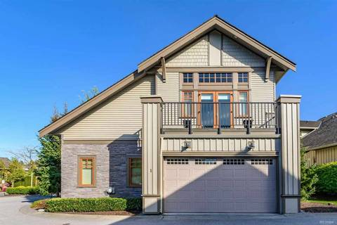 Townhouse for sale at 3109 161 St Unit 1 Surrey British Columbia - MLS: R2406778