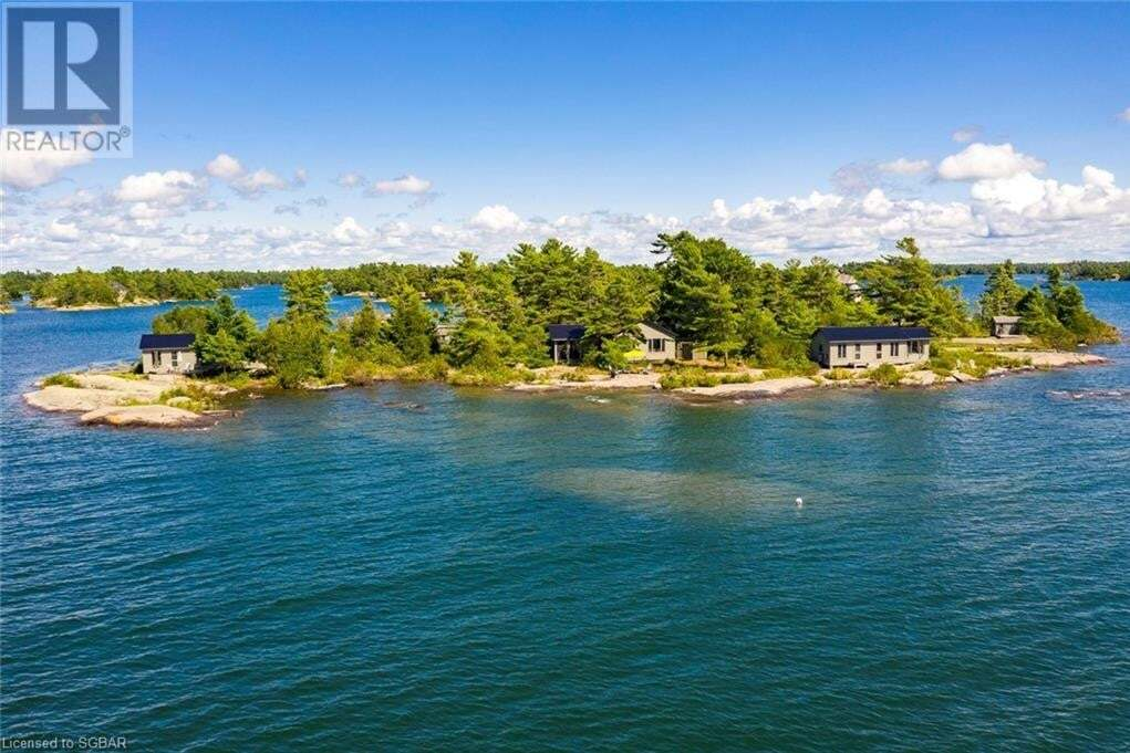 House for sale at 1 310a  Pointe Au Baril Ontario - MLS: 40005757