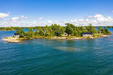 House for sale at 1 310a  The Archipelago Ontario - MLS: X4871688