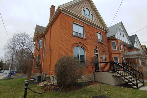 House for rent at 312 Queen St Unit 1 Hamilton Ontario - MLS: X4643079