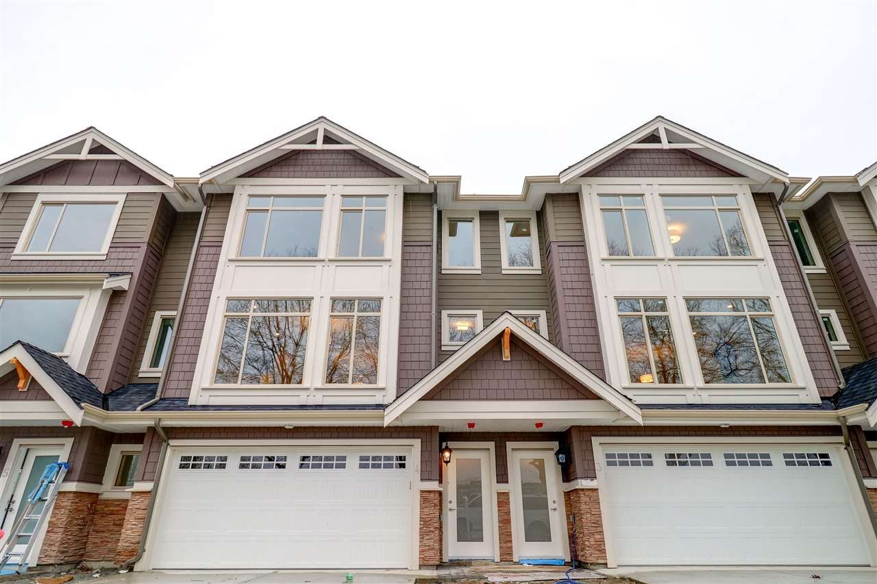 For Sale: 1 - 3126 Wellington Street, Port Coquitlam, BC | 3 Bed, 4 Bath Townhouse for $969,000. See 2 photos!