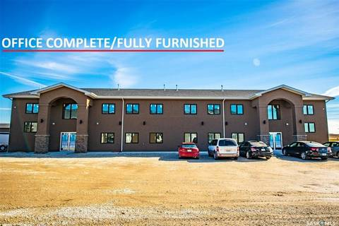 Commercial property for sale at 313 Adolph Dr Unit 1 Sherwood Rm No. 159 Saskatchewan - MLS: SK782101