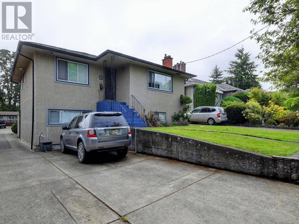 Townhouse for sale at 3149 Jackson St Unit 1 Victoria British Columbia - MLS: 413610