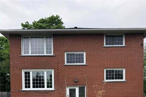 Townhouse for rent at 319 Surrey Dr Unit 1 Oshawa Ontario - MLS: E4774240