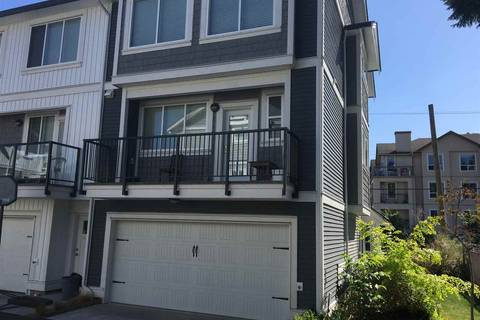 Townhouse for sale at 32035 Mt Waddington Ave Unit 1 Abbotsford British Columbia - MLS: R2400396