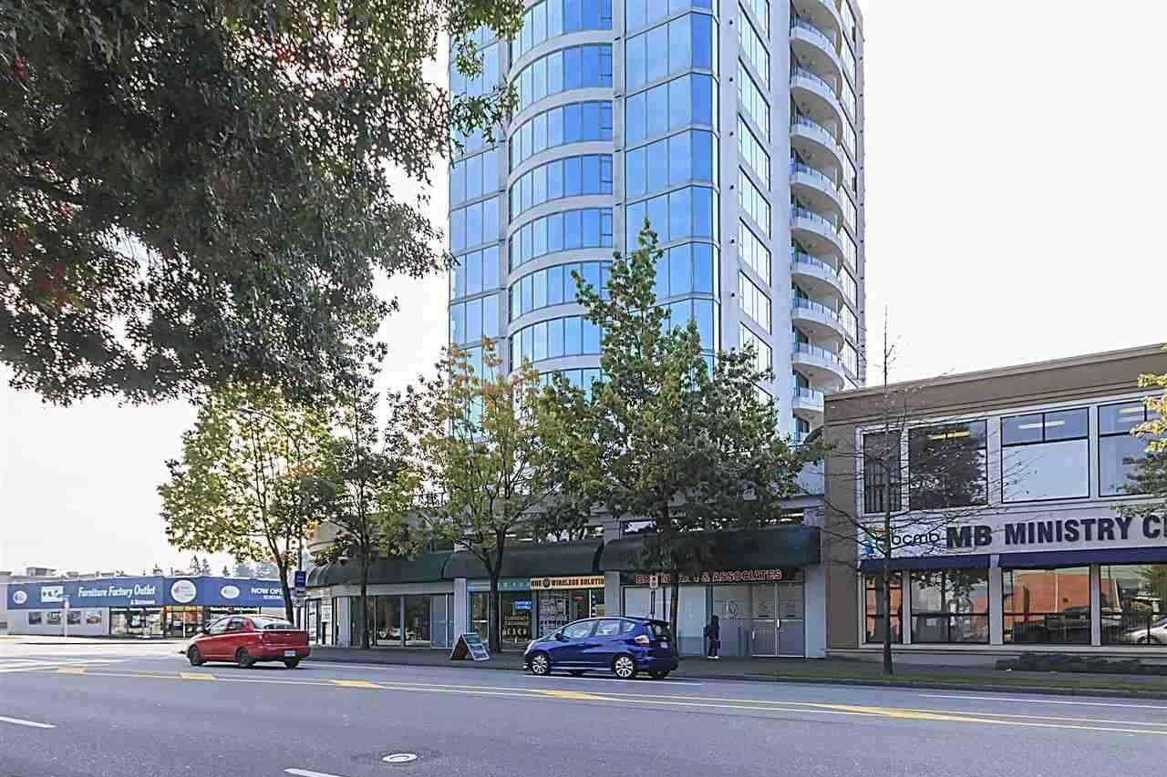 Commercial property for sale at 32330 South Fraser Wy Unit 1 Abbotsford British Columbia - MLS: C8033571