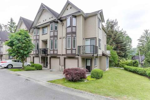 Townhouse for sale at 32501 Fraser Cres Unit 1 Mission British Columbia - MLS: R2375390