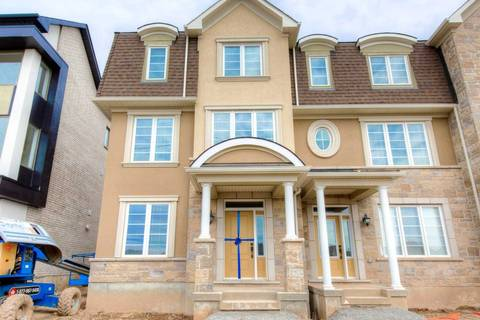 Townhouse for rent at 3256 Charles Fay Passage Dr Unit 1 Oakville Ontario - MLS: W4425189