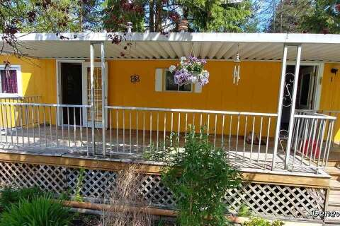 Home for sale at 3295 Sunnyside Rd Unit 1 Anmore British Columbia - MLS: R2504929
