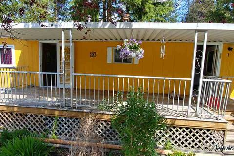 Residential property for sale at 3295 Sunnyside Rd Unit 1 Anmore British Columbia - MLS: R2448308