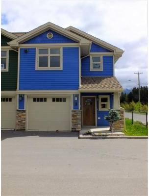 Townhouse for sale at 3320 Kenney St Unit 1 Terrace British Columbia - MLS: R2364362