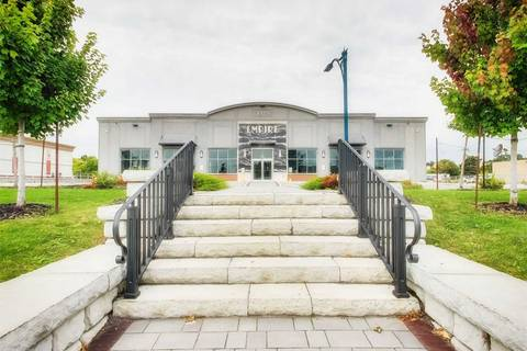 Commercial property for lease at 3325 Harvester Rd Apartment #1 Burlington Ontario - MLS: W4576499