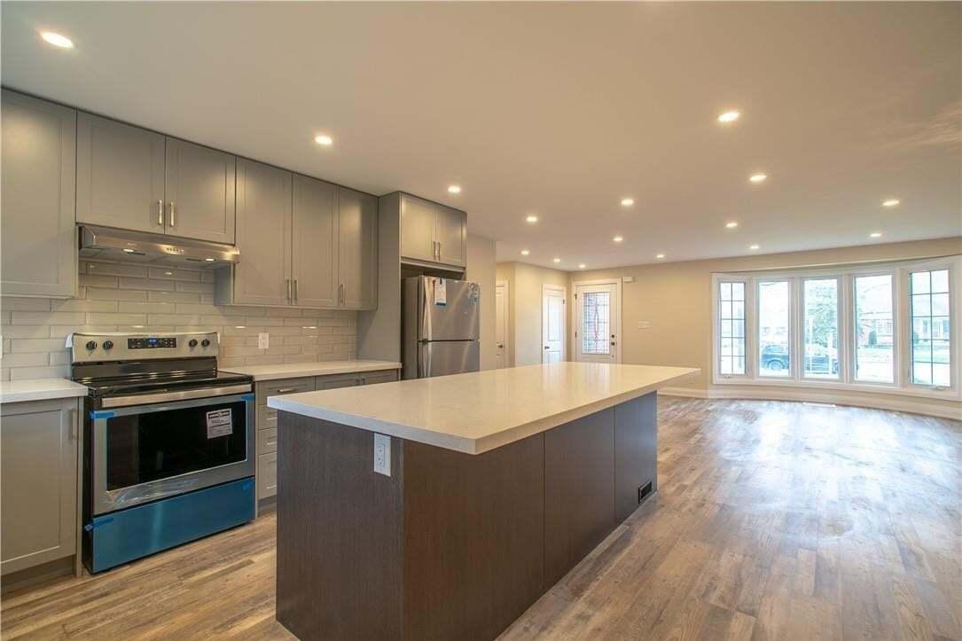 House for rent at 333 Upper Ottawa St Unit 1 Hamilton Ontario - MLS: H4079641