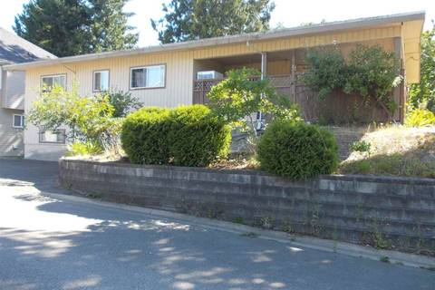 House for sale at 33341 Hawthorne Ave Unit 1 Abbotsford British Columbia - MLS: R2344531