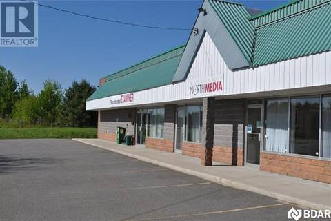 Commercial property for lease at 34 E.p. Lee Dr Apartment 1 Bracebridge Ontario - MLS: 30734615