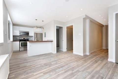 House for rent at 3411 Lake Shore Blvd Unit 1 Toronto Ontario - MLS: W4735856