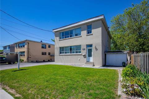 Townhouse for rent at 342 Morningside Ave Unit 1 Toronto Ontario - MLS: E4478806