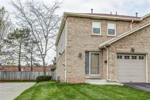 House for sale at 3455 Caplan Cres Unit 1 Burlington Ontario - MLS: H4053232