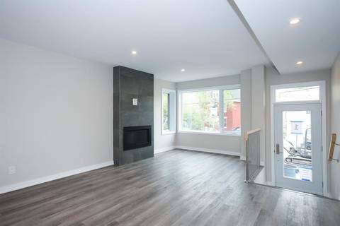 Apartment for rent at 348 Winona Ave Unit 1 Ottawa Ontario - MLS: 1161262