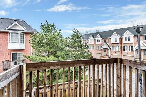 Condo for sale at 3480 Upper Middle Rd Unit 1 Burlington Ontario - MLS: W4427473