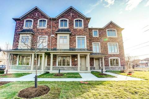 Townhouse for sale at 35 Hanning Ct Unit 1 Clarington Ontario - MLS: E4644634