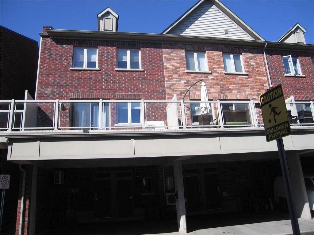 House for rent at 362 Plains Rd E Unit 1 Burlington Ontario - MLS: H4065836