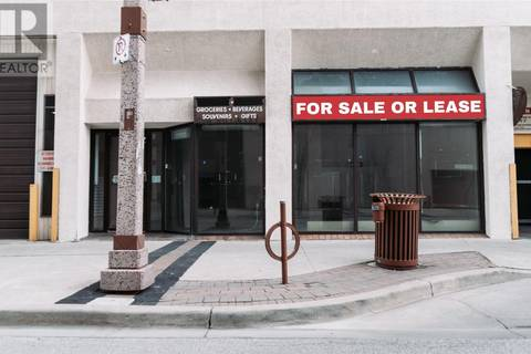 Commercial property for sale at 365 Pelissier St Unit 1 Windsor Ontario - MLS: 19016582