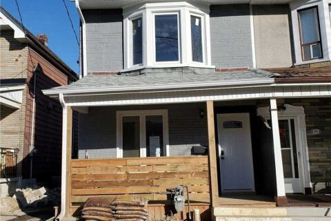 Townhouse for rent at 37 Somerset Ave Unit 1 Toronto Ontario - MLS: C4987713